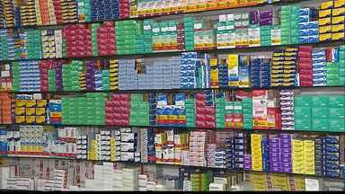 Associação Brasileira de Alergia faz ranking de medicamentos que mais causam problema - Médico explica como diagnosticar as causas da alergia.