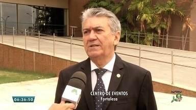 Especialistas realizam encontro Fortaleza sobre melhorias na logística de negócios - Saiba mais em g1.com.br/ce