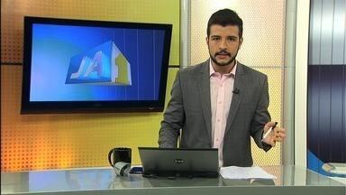 Confira os destaques do Jornal Anhanguera 1ª Edição desta quarta-feira (22) - As discussões sobre o aumento do IPTU em Goiânia está entre as reportagens.