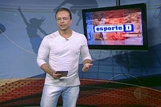 Íntegra Esporte D - 22/11/2017 - Confira o programa desta quarta-feira (25) na íntegra.