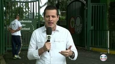 Lucas Lima, Prass, novo técnico... Veja os próximos passos do Palmeiras - Lucas Lima, Prass, novo técnico... Veja os próximos passos do Palmeiras