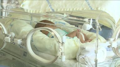 Meu Bebê: histórias de famílias que tiveram bebês prematuros e aprenderam grandes lições - A prematuridade é apontada por especialistas como a principal causa de mortalidade infantil.