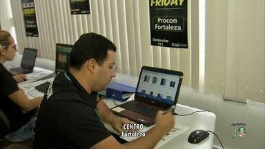 Loja aumenta preço na véspera da black friday e anuncia falsa promoção, denuncia Procon - Confira mais notícias em G1.Globo.com/CE
