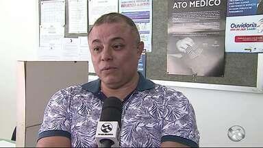 Pacientes do Hospital Regional do Agreste sofrem com superlotação - Transferências estão sendo feitas para outras unidades de saúde na tentativa de amenizar o problema.