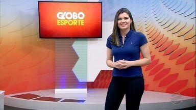 Assista a íntegra do Globo Esporte MT - 21/11/2017 - Assista a íntegra do Globo Esporte MT - 21/11/2017