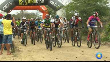 Maratona MTB Cabra da Peste promete agitar a cidade de Soledade no domingo - Prova vale pela sétima etapa do Circuito Paraibano e também conta pontos para o ranking nacional da modalidade