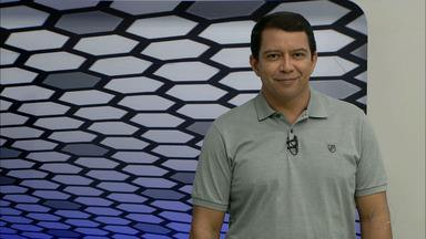 Confira na íntegra o Globo Esporte desta quarta-feira (22/11/2017) - Kako Marques traz as principais notícias do esporte paraibano