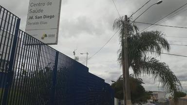 Centro de saúde de Campinas tem energia cortada por falta de pagamento - Unidade do Jardim San Diego permaneceu aberta nesta quarta (22) e realizou apenas consultas que não necessitavam de equipamentos eletrônicos. Situação foi normalizada às 16h.