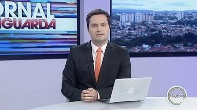 Caixa Econômica é alvo de criminosos em Piracaia - Ninguém foi preso.