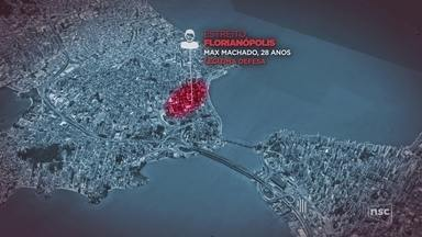 Grande Florianópolis registra nove mortes violentas em pouco mais de 24 horas - Grande Florianópolis registra nove mortes violentas em pouco mais de 24 horas; secretário convoca cúpula para reunião e adjunto fala em 'ações pontuais'