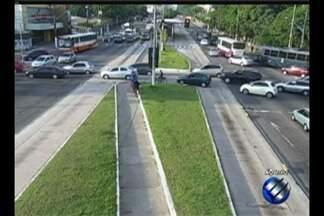 'Radar' traz as notícias sobre o trânsito nas primeiras horas da manhã - Veja o trânsito na capital paraense na manhã desta quinta-feira (23).