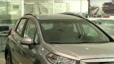 Procura por consórcios tem aumentado na região - Dados da Associação Brasileira de Administradores de Consórcios mostram que muitos consumidores preferem esse tipo de investimento na hora de comprar veículos.