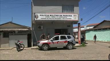 Mulher é assaltada em João Pesssoa e agredida a coronhadas - O assalto foi no bairro da Torre.