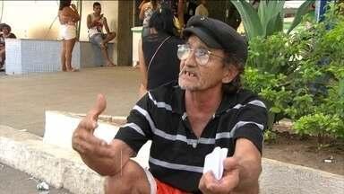 Paciente morre após 5 dias em busca de exames em hospitais no RJ - Jórdenis de Souza, de 63 anos, morreu de hemorragia interna sem conseguir um diagnóstico. A polícia investiga o caso. Sindicância do Conselho Regional de Medicina vai apurar o que aconteceu durante os atendimentos nos hospitais.