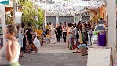 Distrito Cultural - Modos de Morar, 25/11/2017 - Moradores resgatam o sentido de coletividade e mostram que a identidade brasiliense é diversificada e isso pode ser a solução.