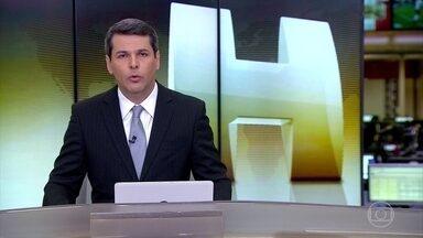 Ministra do STJ nega pedido para revogar prisão de ex-primeira dama do Rio - Adriana Ancelmo voltou para a cadeia nesta quinta-feira (23), quando teve a prisão domiciliar suspensa por ordem da Justiça Federal.
