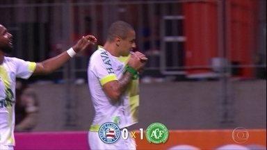 Veja os gols da 37ª rodada do Brasileiro - Veja os gols da 37ª rodada do Brasileiro