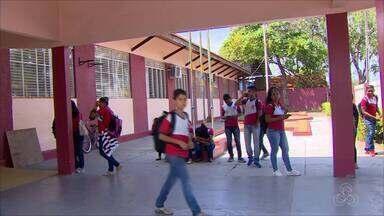 Mais de 30 mil confirmam chamada escolar no AP; cadastro encerra dia 6 de dezembro - Dados são de inscritos de Macapá e Santana. São esperados mais de 40 mil inscrições; veja lista de documentos.