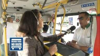 'Minha Vida no Buzu': veja como estão as mudanças nos ônibus que passam na Estação da Lapa - O JM discute as mudanças nas linhas de ônibus e a integração com o metrô; confira os detalhes.
