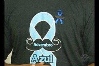 Novembro azul, campanha leva muitos homens aos postos de saúde de Redenção - Eles estão sendo incentivados a cuidar melhor do próprio corpo.