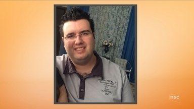 Corpo de taxista é encontrado seis dias após desaparecimento - Corpo de taxista é encontrado seis dias após desaparecimento