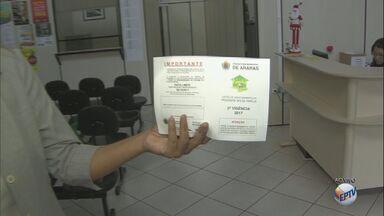 700 famílias cadastradas no Bolsa Família correm o risco de perder o benefício em Araras - Elas devem regularizar a situação na Secretaria de Ação e Inclusão Social.