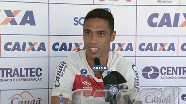 Bahia terá desfalques para jogo contra o São Paulo - Confira as notícias do tricolor baiano.