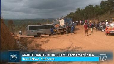 Veja as principais notícias do estado do quadro 'Giro Pará' desta terça - Quadro mostra as principais notícias do estado.