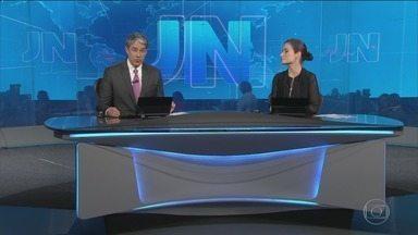 Jornal Nacional - Íntegra 29 Novembro 2017 - As notícias nacionais e internacionais do momento