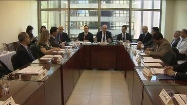 Nova campanha de combate à corrupção é lançada em Curitiba - O evento reuniu representantes de vários segmentos da sociedade, incluindo o Ministério Público.