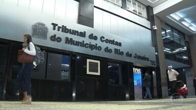 Força Tarefa da Lava Jato faz buscas na casa de ex-assessor de conselheiro do TCM - Agentes estiveram na casa de Sérgio Tadeu cumprindo ordem do STJ