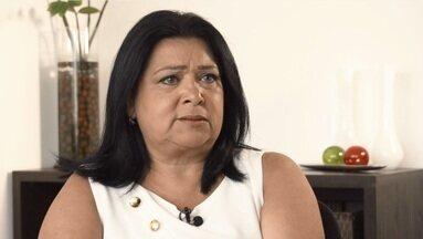 Na prévia de 'Imigrantes', a advogada Regina Machado explica quais são os direitos deles - Na prévia de 'Imigrantes', a advogada Regina Machado explica quais são os direitos deles
