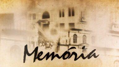 Confira os destaques do programa 'Memória' - Confira os destaques do programa 'Memória'