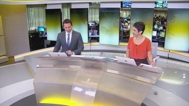 Jornal Hoje - Íntegra 05 Dezembro 2017 - Jornal Hoje