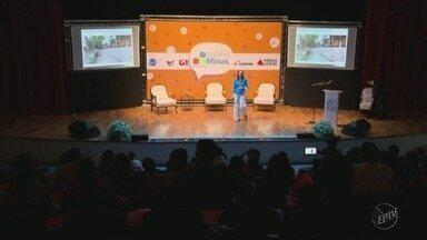 Itajubá (MG) recebe a última edição do 'Agenda Minas' em 2017 - Itajubá (MG) recebe a última edição do 'Agenda Minas' em 2017