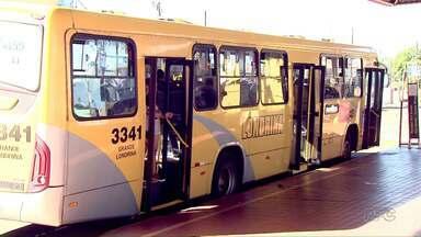CMTU começa estudos para definir reajuste da tarifa do transporte coletivo - O reajuste sempre ocorre em janeiro de cada ano.