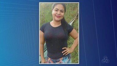Detento é suspeito de envolvimento no caso de mulher sumida após ir a cadeia, em Manaus - Mulher de 22 anos não é vista desde o dia 28 de novembro, diz família.