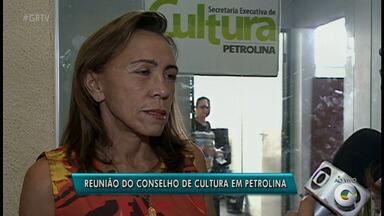 Reunião discutirá reestruturação da Secretaria de Cultura de Petrolina - A reunião será realiza da neste sábado (08).