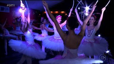 Programação de Natal de Petrolina conta com espetáculos de dança, musicais e cantatas - A programação acontecerá durante todo o mês de dezembro.