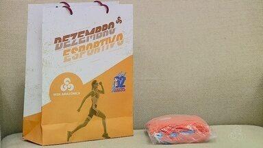 Entrega dos kits da Corrida Pedestre Archer Pinto começa em Manaus - A entrega ocorre no Studio 5 Centro de Convenções