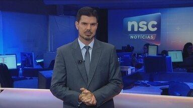 Confira os destaques do NSC Notícias desta sexta-feira (8) - Confira os destaques do NSC Notícias desta sexta-feira (8)
