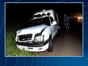 Laudo pericial deve apontar causa de acidente que matou jovem em Parapuã - Colisão foi na Rodovia Comandante João Ribeiro de Barros.