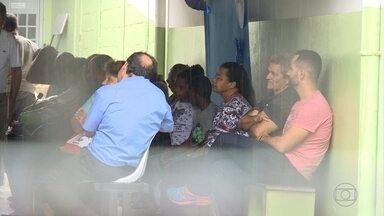 Violência assusta profissionais da saúde em unidades de BH - Mais de 250 ocorrências foram registradas em seis meses