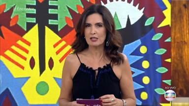 Encontro com Fátima Bernardes - Programa de Segunda-feira, 11/12/2017, na íntegra - ENCONTRO