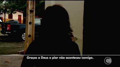 Constantes assaltos na região da Piçarra preocupa moradores e comerciantes - Constantes assaltos na região da Piçarra preocupa moradores e comerciantes