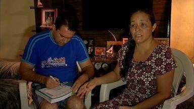 Homem perde a voz ao saber da morte da filha: o impacto da violência na saúde - Confira mais notícias em G1.Globo.com/CE