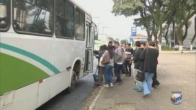 Audiência pública discute licitação para transporte coletivo em Pouso Alegre (MG) - Audiência pública discute licitação para transporte coletivo em Pouso Alegre (MG)