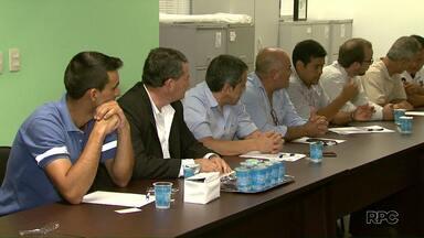 Reunião discute impasse na fronteira entre Brasil e Argentina - Um novo encontro foi marcado para essa semana.