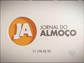 Confira na íntegra o Jornal do Almoço de Passo Fundo, RS - Assista ao JA do dia 12/12