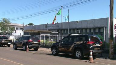 Polícia Federal descobre fraudes absurdas contra o INSS - Foi durante as operações Pandora e Polegar.
